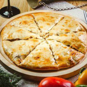 Хачапури и пироги